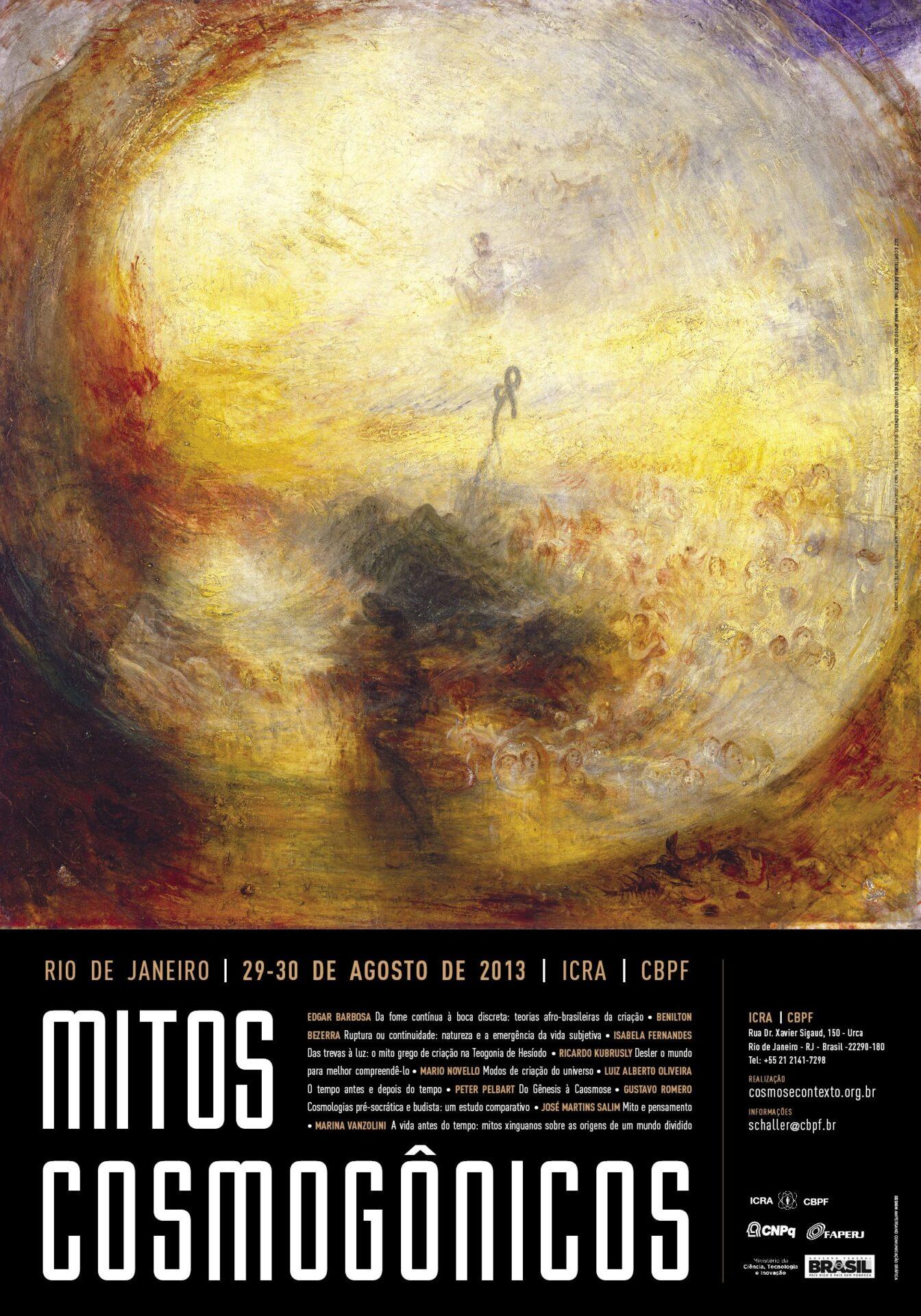 Mitos Cosmogônicos